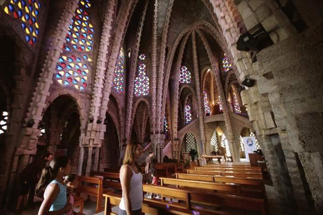 capilla de la mare de deu de fatima el vendrell