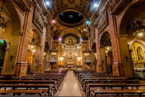 Capilla de la Mare de Déu de la Pau (Germans Sàbat) (Girona)