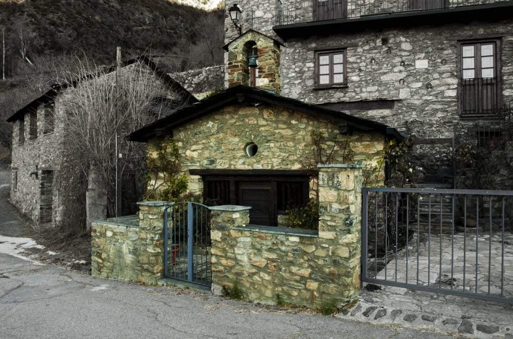 capilla de la mare de deu de les neus camprodon