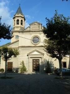 capilla de la mare de deu del prat sant joan de les abadesses