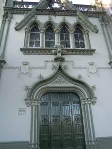 Capilla de la Merced (Mercedarios) (Ferrol)