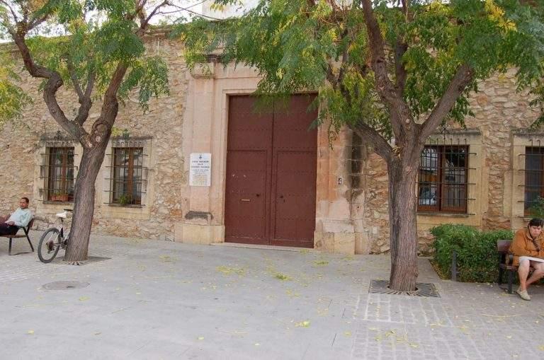 capilla de la miraculosa residencia pere badia torredembarra