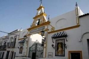 capilla de la misericordia bollullos par del condado