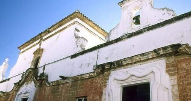 capilla de la misericordia conil de la frontera 1