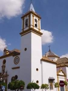 Capilla de La Obra de la Iglesia (Dos Hermanas)