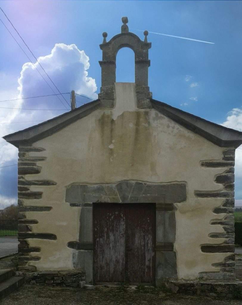 capilla de la paloma mantaras