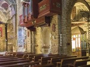 capilla de la pietat sant llorenc de morunys