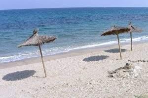 Capilla de la Playa del Descargador (Mojácar)