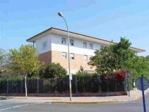Capilla de la Residencia San Rafael (Dos Hermanas)