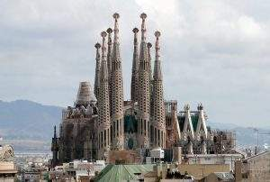 Capilla de la Sagrada Família (Vila-Roja) (Girona)