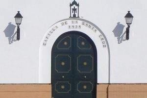 Capilla de la Santa Cruz (Punta Umbría)