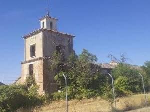 capilla de la urbanizacion dehesa de moratalaz illescas 1