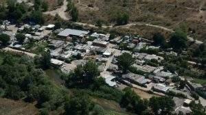 Capilla de la Urbanización Río Guadarrama (Móstoles)