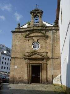 Capilla de la Venerable Orden Tercera de San Francisco (Ferrol)