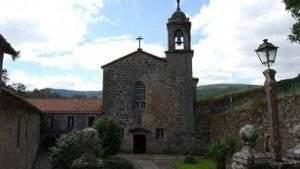 capilla de la venerable orden tercera de san francisco padron