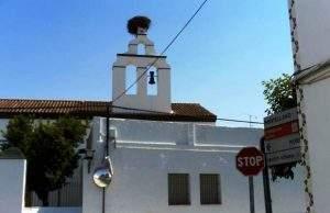 capilla de la vera cruz el coronil
