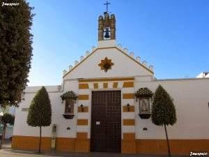 Capilla de la Vera Cruz y San Sebastián (Dos Hermanas)