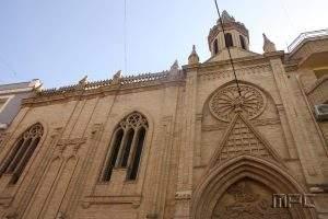 Capilla de la Virgen de la Cabeza (Andújar)