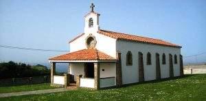 capilla de la virgen de la providencia gijon 1