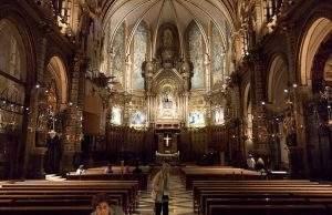 Capilla de la Virgen de Montserrat (Igualada)