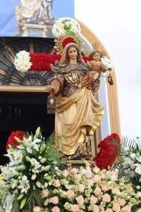 Capilla de la Virgen del Carmen (Garrucha)