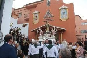capilla de la virgen madre torrecuevas almunecar