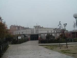 capilla de las cooperadoras de la familia madrid