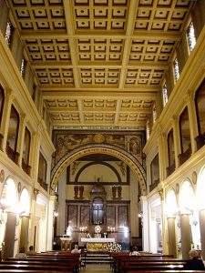 capilla de las esclavas del sagrado corazon de jesus oviedo