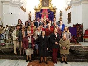 Capilla de las Hijas del Patrocinio de María (Villafranca de Córdoba)