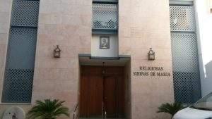 Capilla de las Religiosas María Teresa Siervas de Jesucristo (Alcobendas)