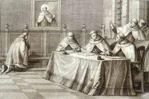 Capilla de les Germanes Carmelites Vedrunes (Manlleu)