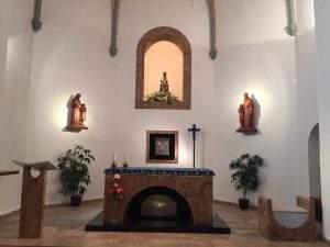 Capilla de les Mares Escolàpies (Olesa de Montserrat)