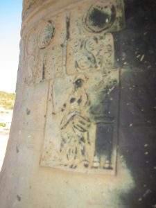 Capilla de l'Exaltació de la Santa Creu (Sant Vicenç de Calders)