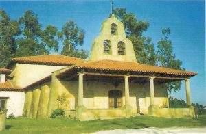 capilla de lloreda gijon