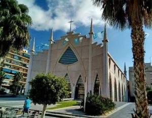 Capilla de Los Balcones (Torrevieja)
