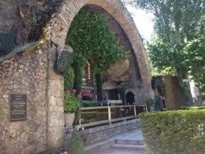 capilla de los endrinales miraflores de la sierra