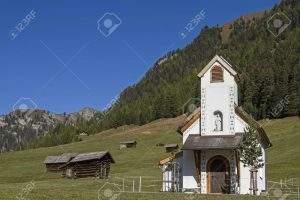 capilla de los prados la cimada 1