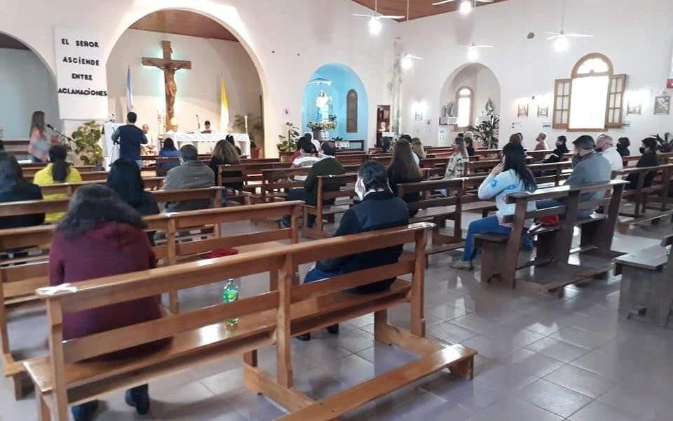 capilla de maria auxiliadora ripoll