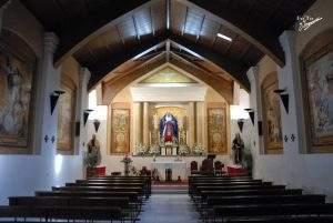 Capilla de María Inmaculada (Mairena del Alcor)