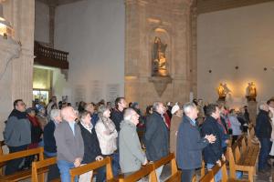 capilla de maria inmaculada requena