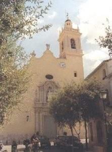 capilla de marianistas palmaret alboraya