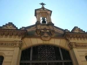 capilla de montserrat castellar del valles 1