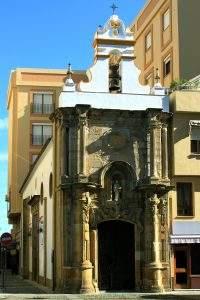 Capilla de Nuestra Señora de Europa (Algeciras)