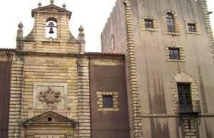 capilla de nuestra senora de guadalupe gijon 1