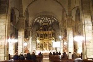 Capilla de Nuestra Señora de la Asunción (Burlada)