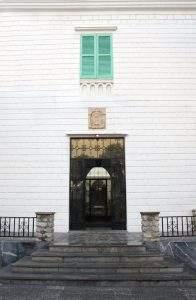 Capilla de Nuestra Señora de la Consolación (Religiosas Agustinas del Amparo) (Eivissa)