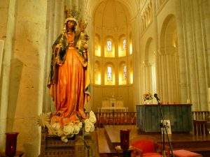 capilla de nuestra senora de la estrella colegio la salle chiclana de la frontera