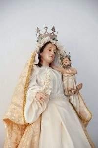 Capilla de Nuestra Señora de la Paz (Chacona) (Güímar)
