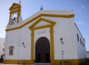 Capilla de Nuestra Señora de la Soledad (Chiclana de la Frontera)