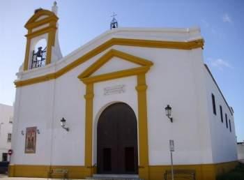 capilla de nuestra senora de la soledad chiclana de la frontera